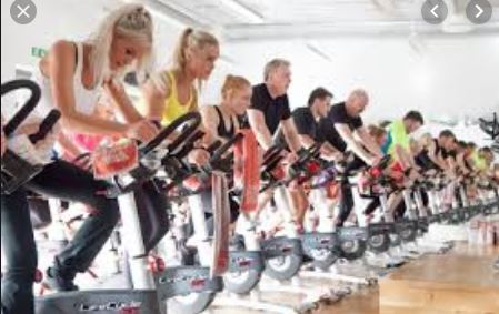 Difference Between Cycling And Spinning