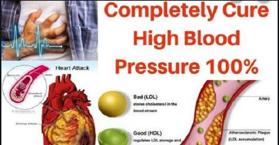 How To Control your blood pressure without medication