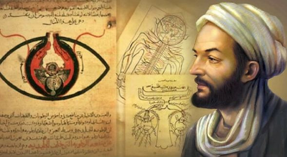 Ibn e sina the father of medicine
